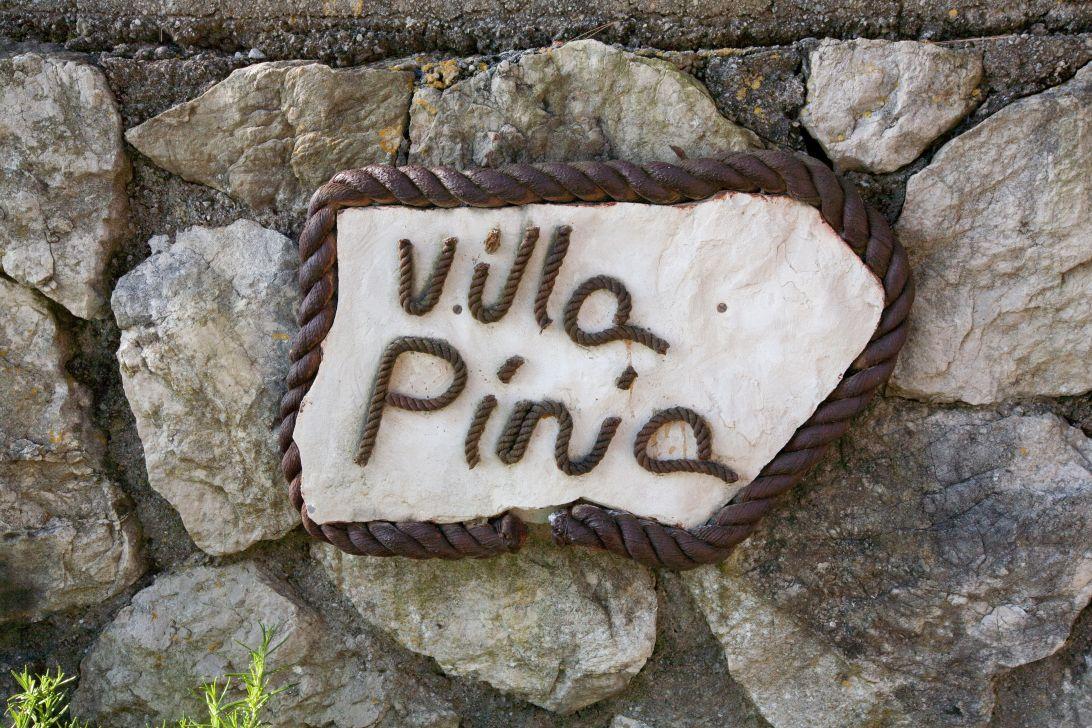 Villa Pinia