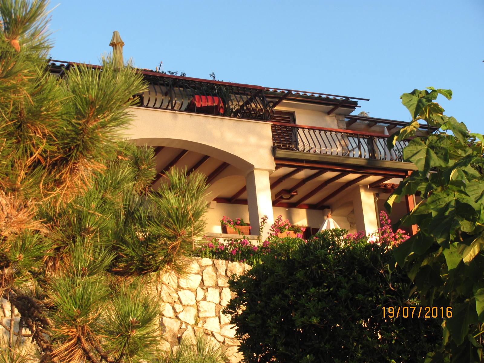 Villa Pinia | Mošćenička Draga